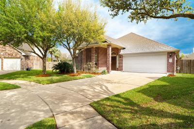 Katy Single Family Home For Sale: 26702 Brushy Meadow Court