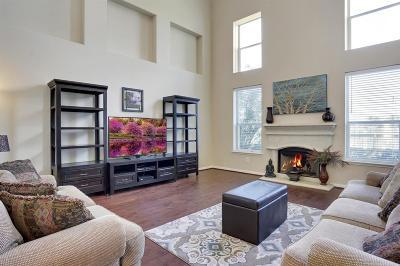 Missouri City Single Family Home For Sale: 5907 Buffalo Gap Lane