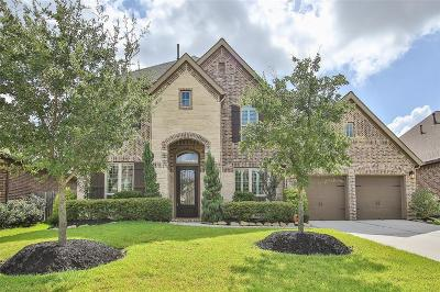 Cypress Single Family Home For Sale: 10022 Gage Daniel Lane