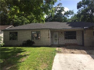Houston Single Family Home For Sale: 11619 Shoshone Road