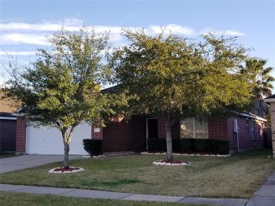 Shadow Creek Ranch Single Family Home For Sale: 12610 Emerald Springs Drive
