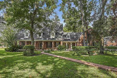 Huffman Single Family Home For Sale: 29411 Commons Forest