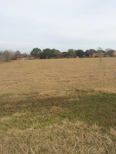 Wharton County Farm & Ranch For Sale: 3093 Fm 3012