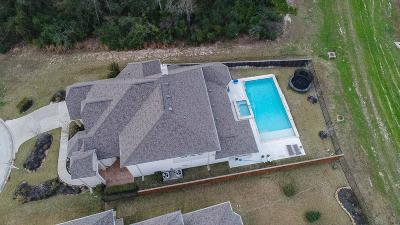 The Woodlands Single Family Home For Sale: 66 Shallowford Place