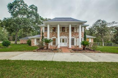 Pinehurst Single Family Home For Sale: 14426 Adams Lane