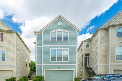 Houston Single Family Home For Sale: 7007 Plum Creek Trail Lane