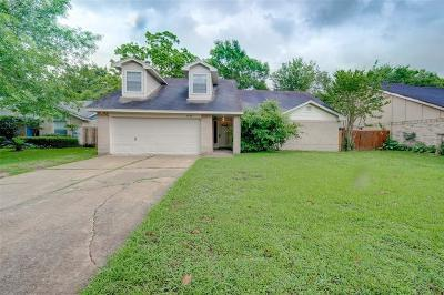 Sugar Land Single Family Home For Sale: 16807 Red Gully Drive