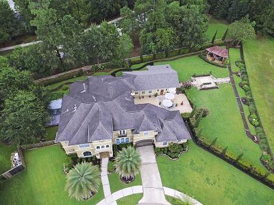Humble Single Family Home For Sale: 14315 Caprock Cove Lane