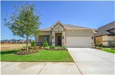 Fulshear TX Single Family Home For Sale: $295,486