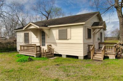 Rosharon Single Family Home For Sale: 6907 Summer Lane