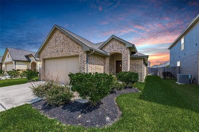 Katy Single Family Home For Sale: 3542 Goldleaf Trail Drive
