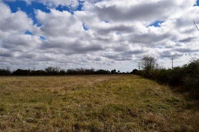 Country Home/Acreage For Sale: 00 County Rd 147 Landfill Road