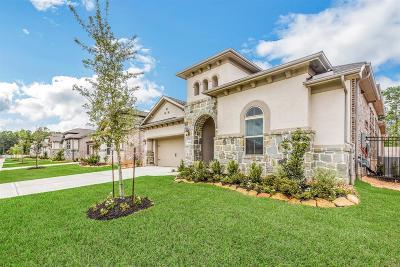 Porter Single Family Home For Sale: 5026 Robin Park Court