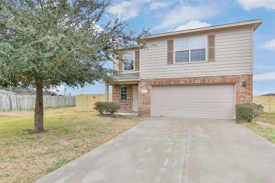 Richmond TX Single Family Home For Sale: $179,900