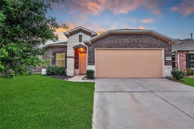 Cypress Single Family Home For Sale: 15335 Hope Shadow Court