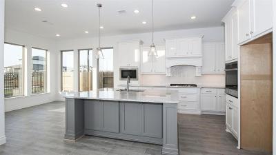 Richmond Single Family Home For Sale: 11718 Dalhousie Drive