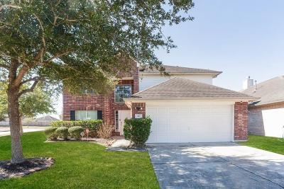 Galveston County Rental For Rent: 410 Sun River Lane