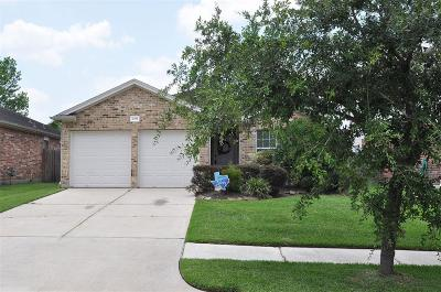 Kingwood Single Family Home For Sale: 4721 Foster Hill Court