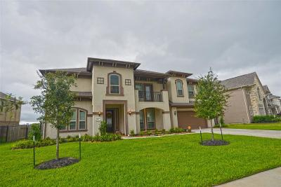League City TX Single Family Home For Sale: $569,000