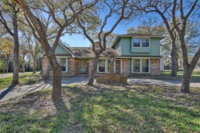 Bellville Single Family Home Pending Continue to Show: 438 Sikes Road