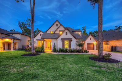 Single Family Home For Sale: 139 Grove Clover Lane