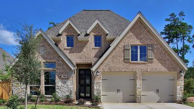 Conroe Single Family Home For Sale: 310 Torrey Bloom Loop