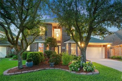 League City Single Family Home For Sale: 1512 Mesa Verde Drive