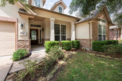 Shadow Creek Ranch Single Family Home For Sale: 13311 Misting Falls Lane