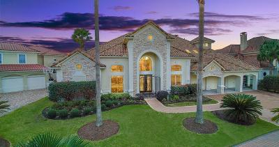 Houston Single Family Home For Sale: 19011 Tebroc Court