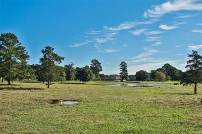 Montgomery Farm & Ranch For Sale: Pearson Road