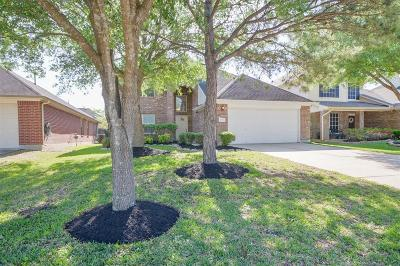 Kingwood Single Family Home For Sale: 26844 Mystic Castle Lane