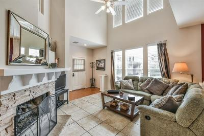 The Woodlands Condo/Townhouse For Sale: 25 Scarlet Woods Court #25