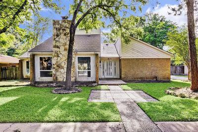 Single Family Home For Sale: 3511 Ledgestone Drive