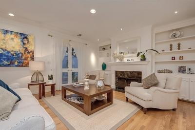 Houston Condo/Townhouse For Sale: 1806 Potomac Drive #D
