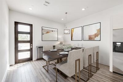 Houston Single Family Home For Sale: 5611 Calendula Lane