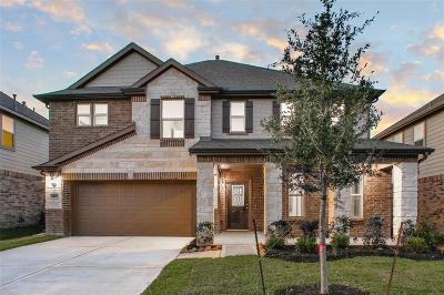 Pearland Single Family Home For Sale: 14111 Harmony Ridge Trail