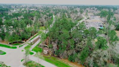 Spring Residential Lots & Land For Sale: 67 N Glenwild Circle
