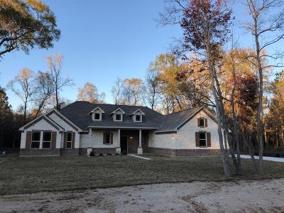 Dayton Single Family Home For Sale: 13 Road 662