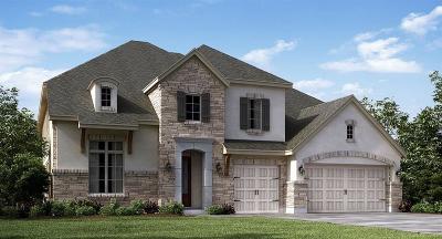 Porter Single Family Home For Sale: 9335 Fairfield Oaks Lane