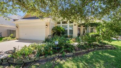 League City Single Family Home For Sale: 106 Del Mar Street