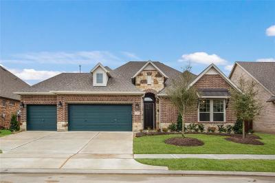 Single Family Home For Sale: 6918 Harvest Lane