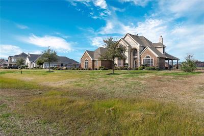 Baytown Single Family Home For Sale: 5019 Landon Lane