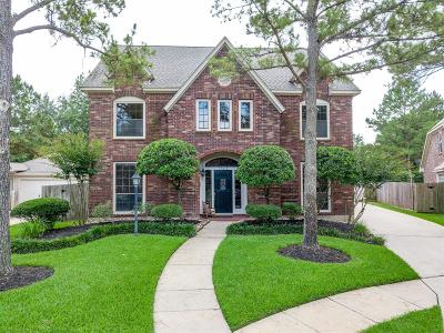 Single Family Home For Sale: 7923 Ivy Trail Court