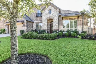 Pearland Single Family Home For Sale: 12506 Shady Run Lane