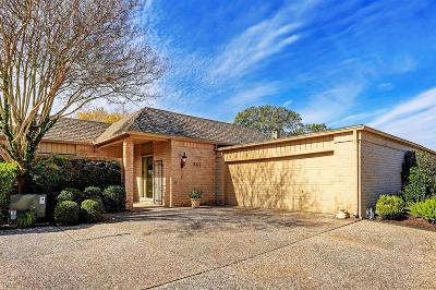 Sugar Creek Single Family Home For Sale: 342 Fox Briar Lane