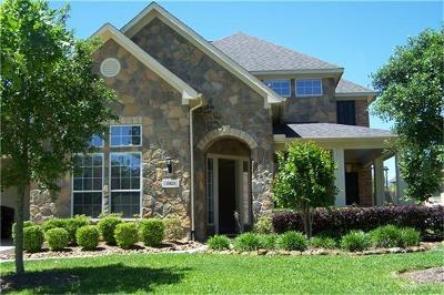 Kingwood Single Family Home For Sale: 1923 Conifer Creek Trail