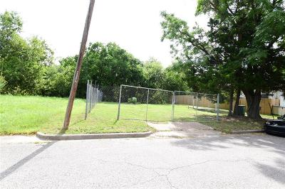 Residential Lots & Land For Sale: 3330 Bayou Drive