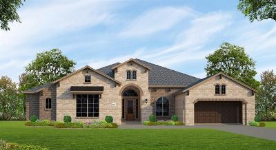 Cypress TX Single Family Home For Sale: $729,100