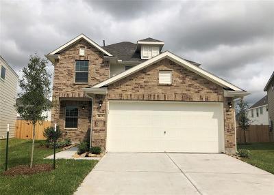 Houston Single Family Home For Sale: 14211 Portrait Court