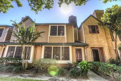 Clear Lake Rental For Rent: 17736 Kings Park